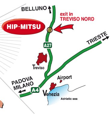 Treviso Nord